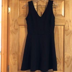BeBop black dress size L